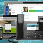 cloud vision online telephone systems