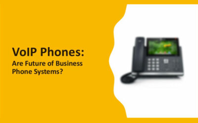 7 Exciting Reasons VoIP Telephony is the Wave of the Future
