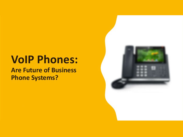 The Future of VoIP Telephony and Cloud Communications
