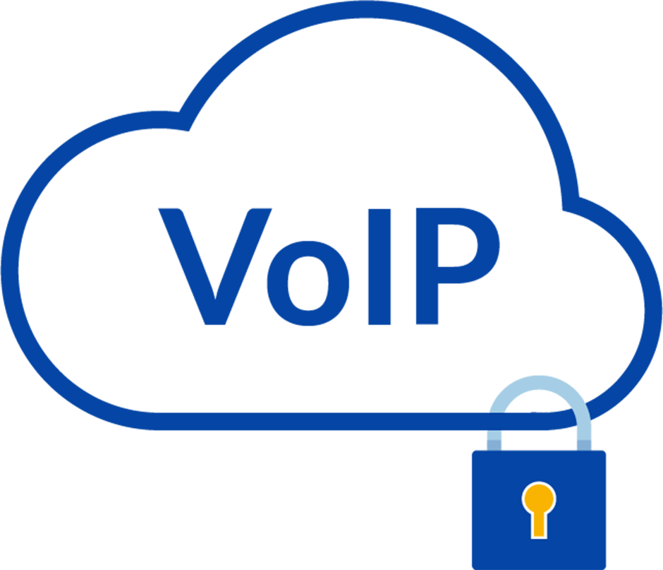 voip security icon