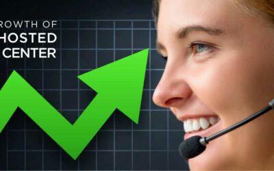 The New Growth of the Hosted Call Center