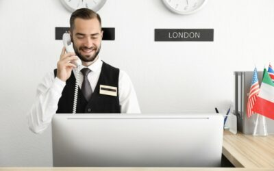 Spectacular & Valuable Benefits VoIP Provides For the Hospitality Industry