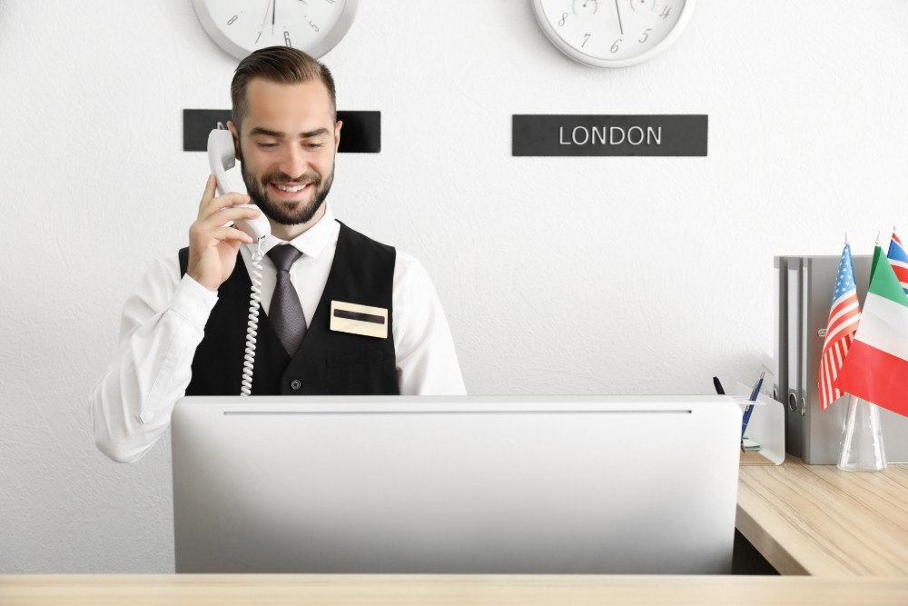 VoIP to the Hospitality Industry