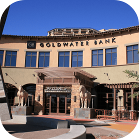 Coldwater Bank