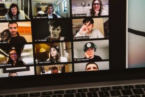 Video conferencing - VoIP Business Phone Systems